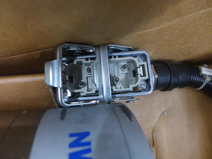 Hochgeschwindigkeitsspindel GMN HSP 150 Schnellaufspindel