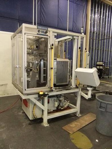 Used Burr Oak Phoenix Pressure Expander