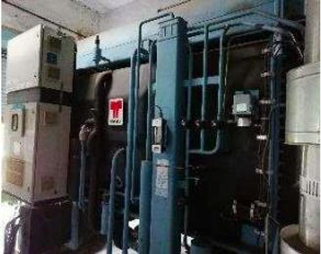 7.5 MW 2011 Used Kawasaki M7A-03D Gas Turbine Generator