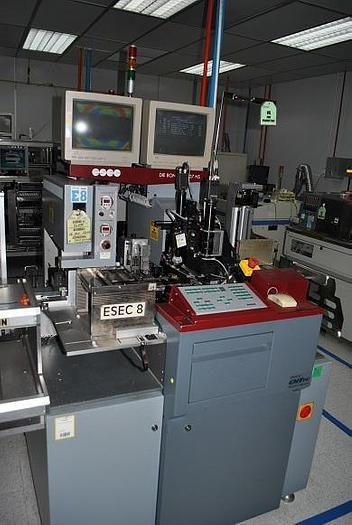 Used ESEC 2006 HR Die Bonder  (E4)