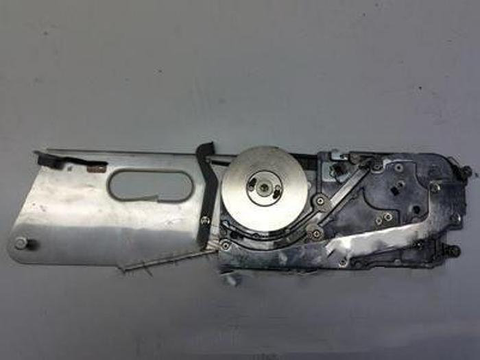 Used JUKI NF-08N 2 or 4mm Pitch NF Style Feeder