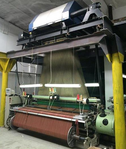RAPIER LOOM SOMET  SUPER EXCEL