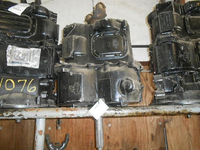 Used Mack TRXL1071