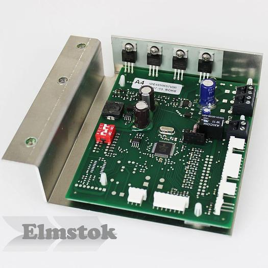 PCB-A4 Circuit Board For Programmable IDEAL Guillotines