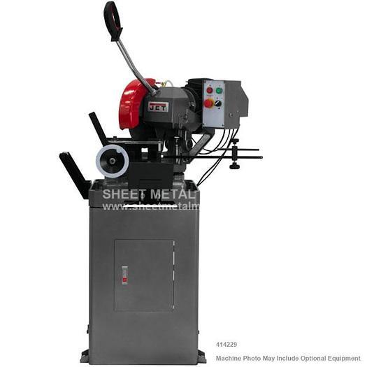JET CS-315, 315mm Ferrous Manual Cold Saw 414227, 414229