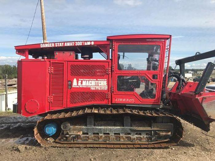 2015 Lamtrac LTR8300