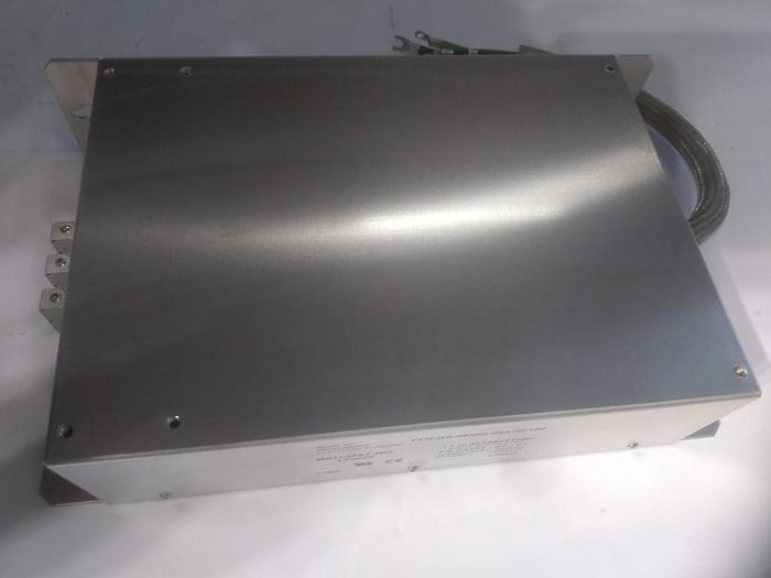 Stromfilter FFR-BS-00380-55A-SF100, Schaffner / Mitsubishi,  neu