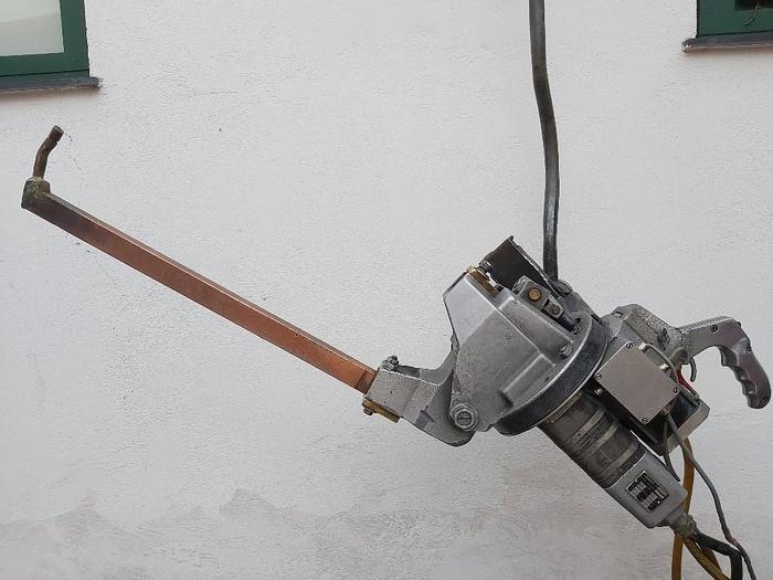 Gebraucht Dalex 3326-3, MPS 1033,