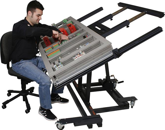 Alfra GmbH Mounting Table AMTE 250