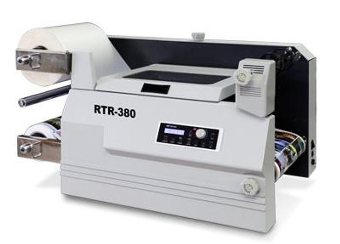 RTR-380 Series
