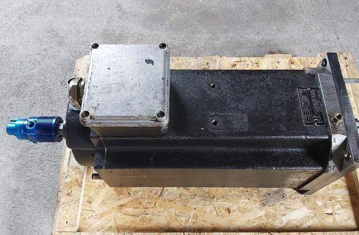 Gebraucht CNC Spindelantrieb, Überholung evt. erforderlich, HSS112B-V01, Ketterer,  gebraucht