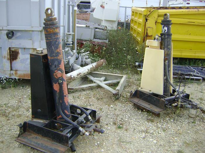 1990 Various Makes Hydraulic cylin- Stock #: 1235