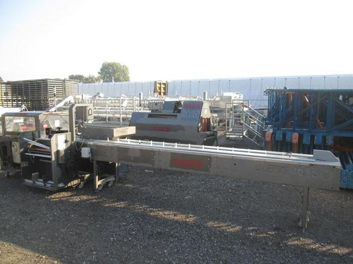 Used Extreme Shrink Wrapper & Heat Tunnel; Md#A25001