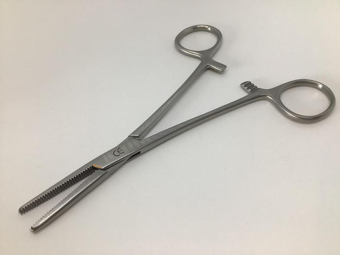 Forceps Artery Spencer Wells Straight 150mm (6in)