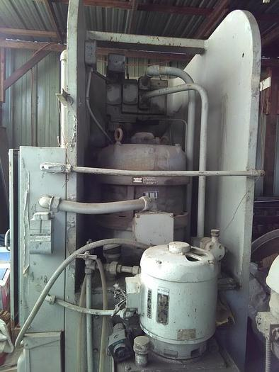 Punch Press Multi Press 50 Ton 2 machines