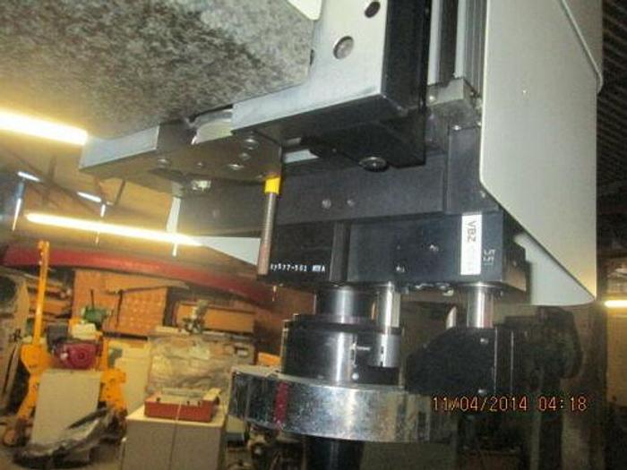VIEW BAZIC OPTICAL CMM Coordinate Measuring Machine