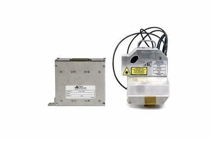 Used Digital Instruments Veeco PRE-AMP & AFM Scanner Head DTIPXM For VX 200 (7131) R