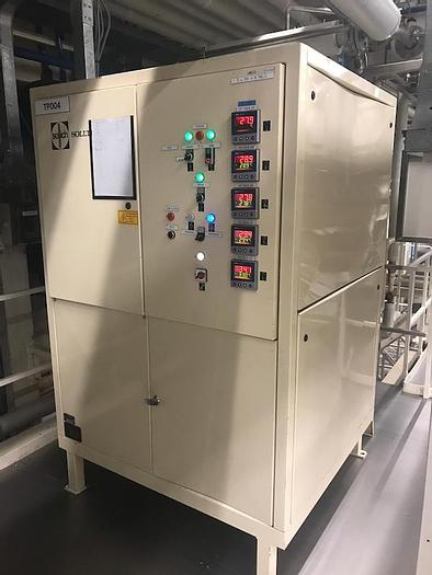 Used Sollich MST 1500