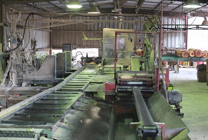 Used Corinth Sawmill w/ Land