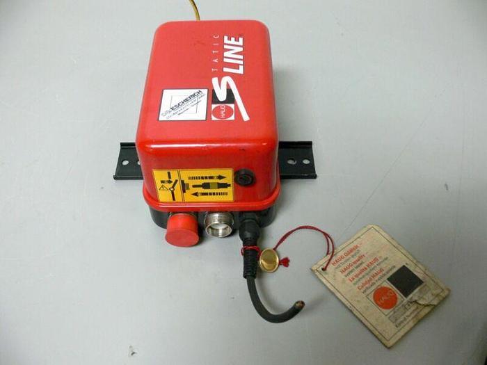 Used Haug 01.7780.220 Charge Eliminator Static S Line