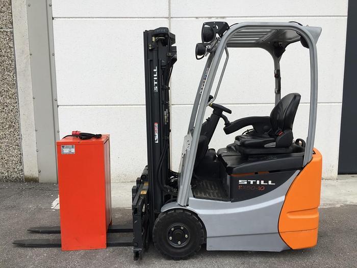 Usata 2013 STILL RX 50-10