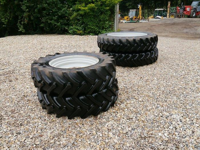 Used Alliance Row Crop Wheels and Tyres