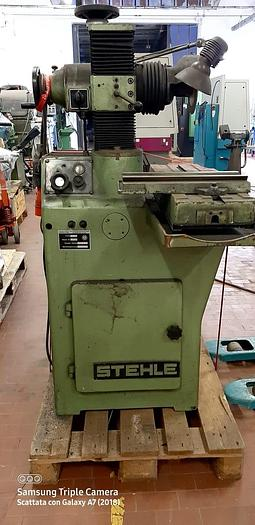 Used STEHLE A4OA