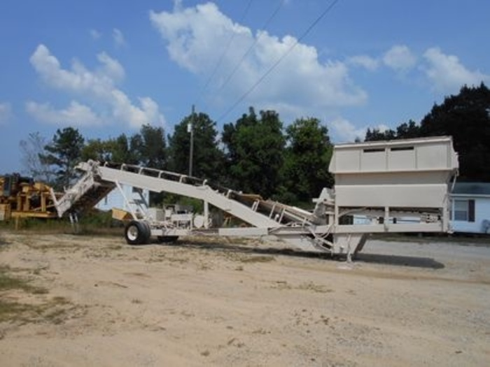 1997 KOLBERG 271B Screen Plant