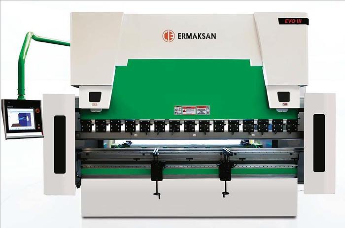 ERMAKSAN EVO-III Hybrid 4270-175  14' -193 Ton