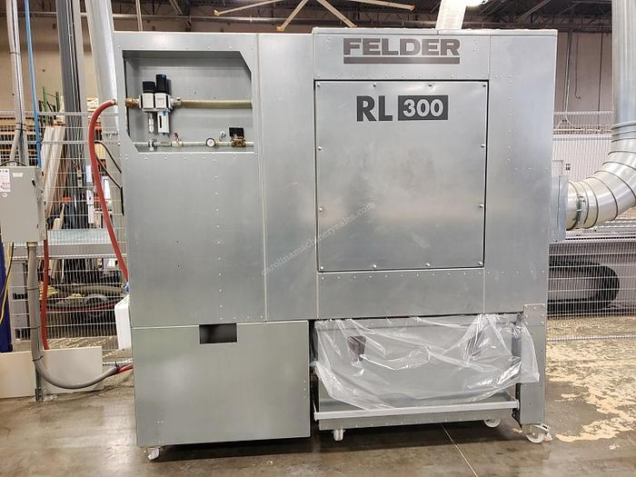 Used Felder RL300 Dust Collector