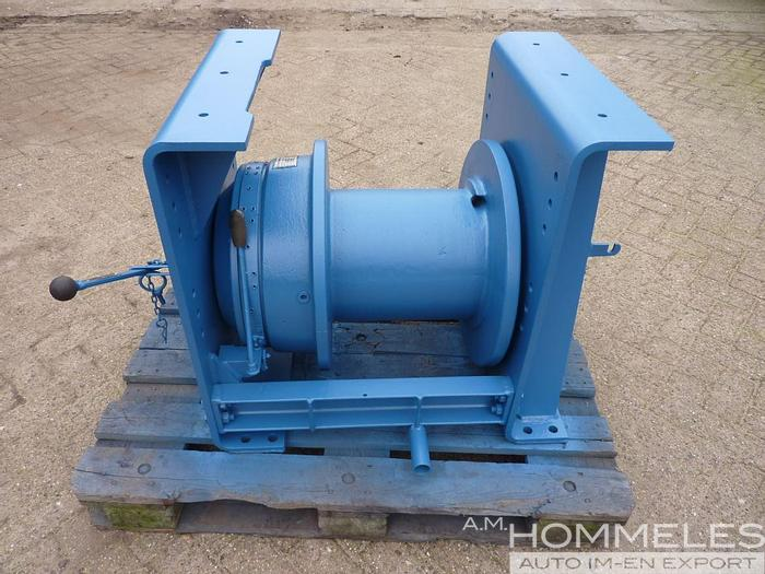 Used Rotzler hz180(20t)