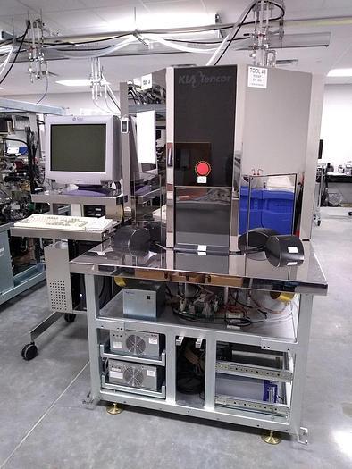 KLA TENCOR 8100XP CD-SEM