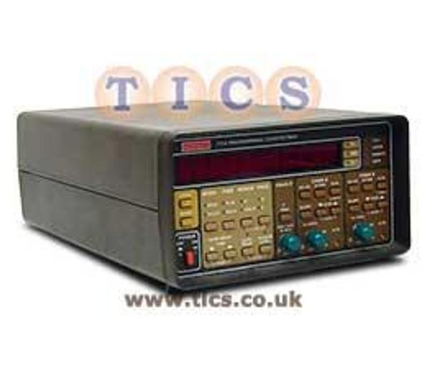 Used Keithley 775A