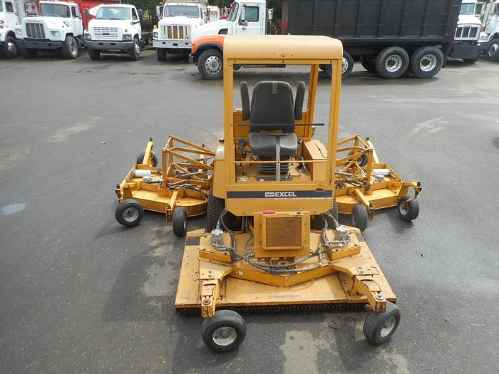 Used 2001 EXCEL 4600- Stock #: 8584