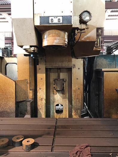 1990 Toyoda FV-80 with Rotaty Indexer