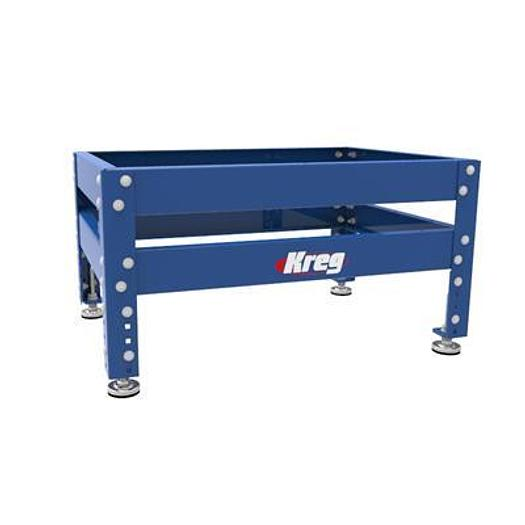 """20"""" x 28"""" Universal Bench with Low-Height Legs"""