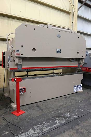 HTC 200 TON HYDRAULIC PRESS BRAKE 200-12H