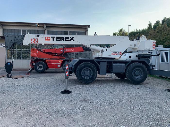 Usata 2004 TEREX A 300