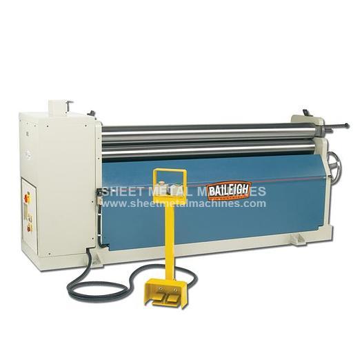 BAILEIGH Plate Roll PR-609