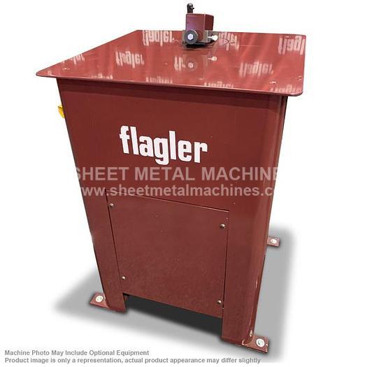 FLAGLER 18 Power Flanger
