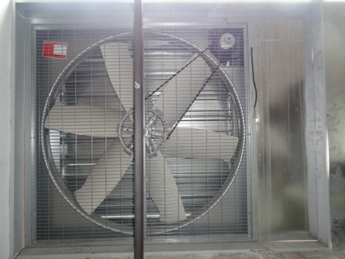 Industrial Ventilation Fan TSBD-3