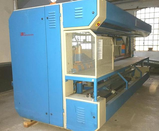 WRAPPING MACHINES 2001 LA MECCANICA PAKO 3500/S