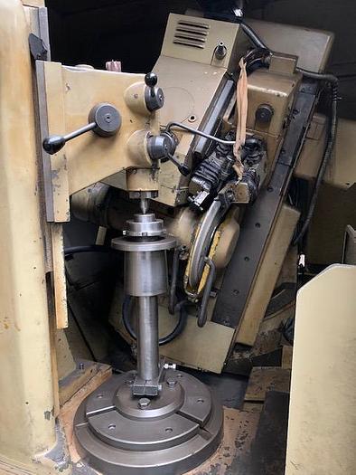 WMW ZSTZ 315 C1P Gear Grinder