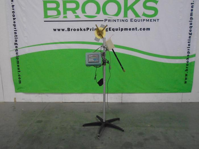 Used US Paper Counter (Shooter) II-B