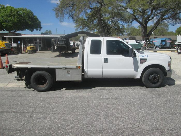 Used 2010 Ford F350 Superduty