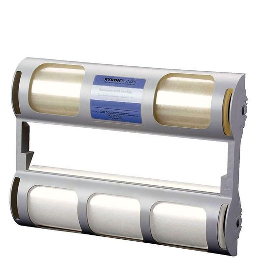 Xyron LAT1256-100 Laminate & Repositionable Adhesive Cartridge - 23626
