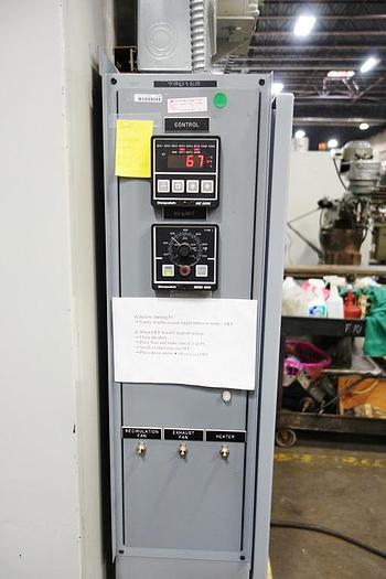 Despatch Roll In 500 Degree Oven Walk in Oven Blue M Oven PWC 2 -52-1E