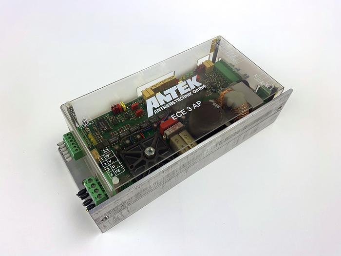 Used ANTEK ECE3AP Controller Circuit Board
