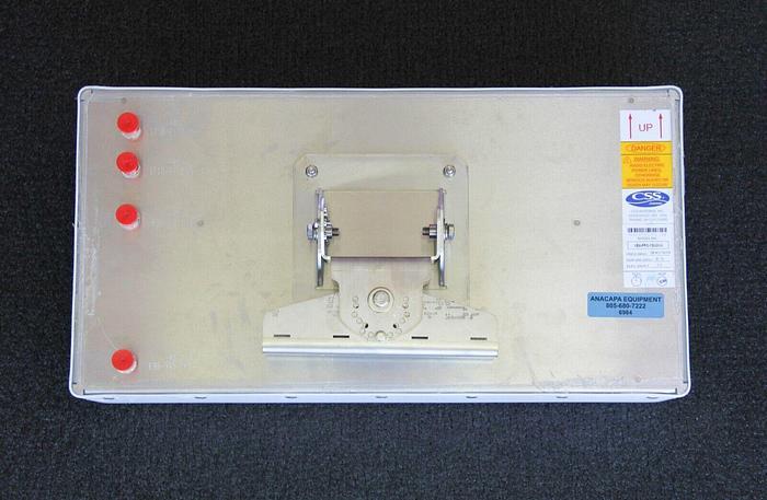 CSS Antenna XEA-FRO-130-00-N 698-945/1710-2170 X-Pol Stadium Antenna NEW 6984 R