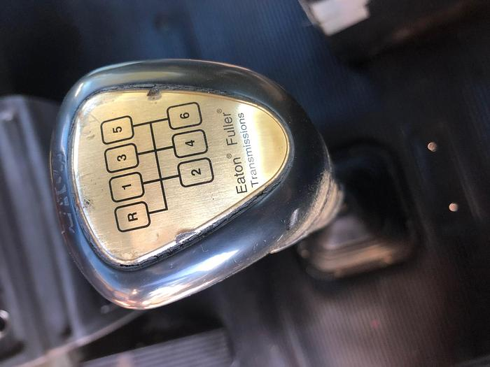 2004 KENWORTH T300 LPG TANK TRUCK